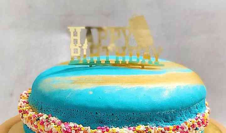 JOY The Cake Studio