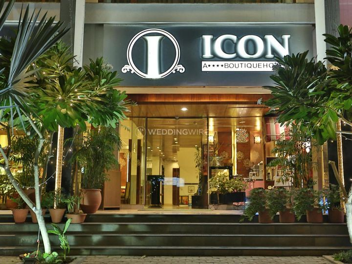 Icon A Boutique Hotel