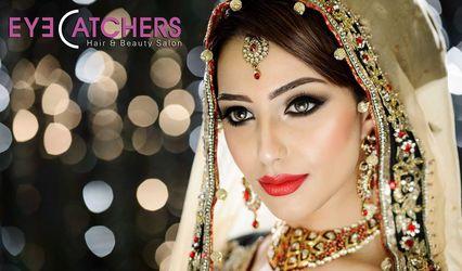 Eye Catchers Hair & Beauty Salon, Indiranagar