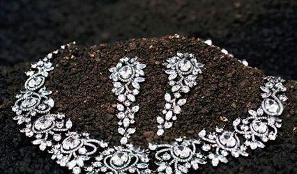 Sia Jewellery, Kochi