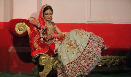 Saaj By Ankita