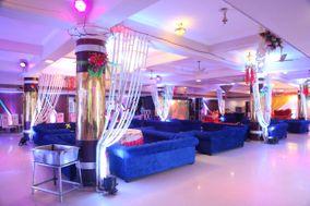 Hotel Mansarovar Paradise