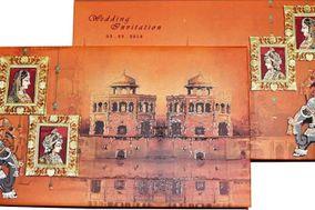Nice Wedding Cards Pvt Ltd