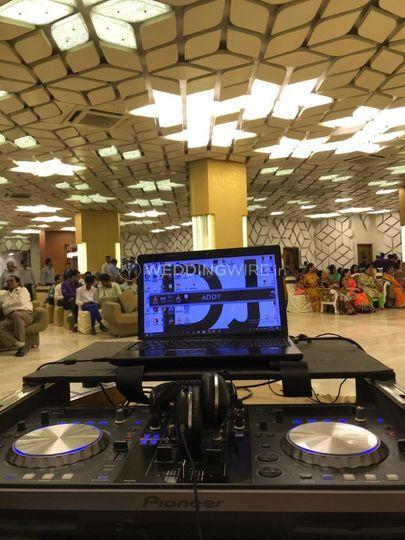 DJ Addy