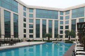 Pride Plaza Hotel Aerocity