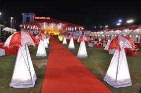 Gurunanak Lawn, Lucknow