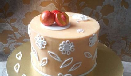 Anvi Cakes