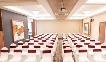 Keys Select Hotel Katti Ma, Chennai 1