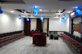Hotel Gaurav Palace, Bhopal