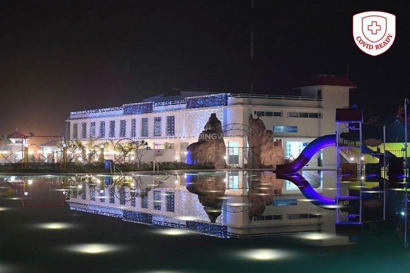 Nilansh Theme Park Resort & Water Park