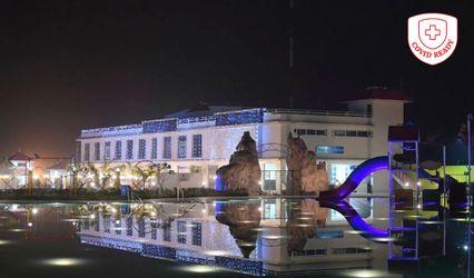 Nilansh Theme Park Resort & Water Park 1