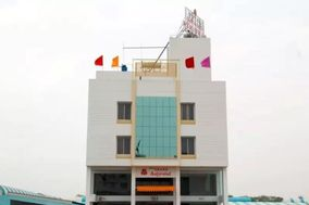 Beacon Hotels, Bhopal