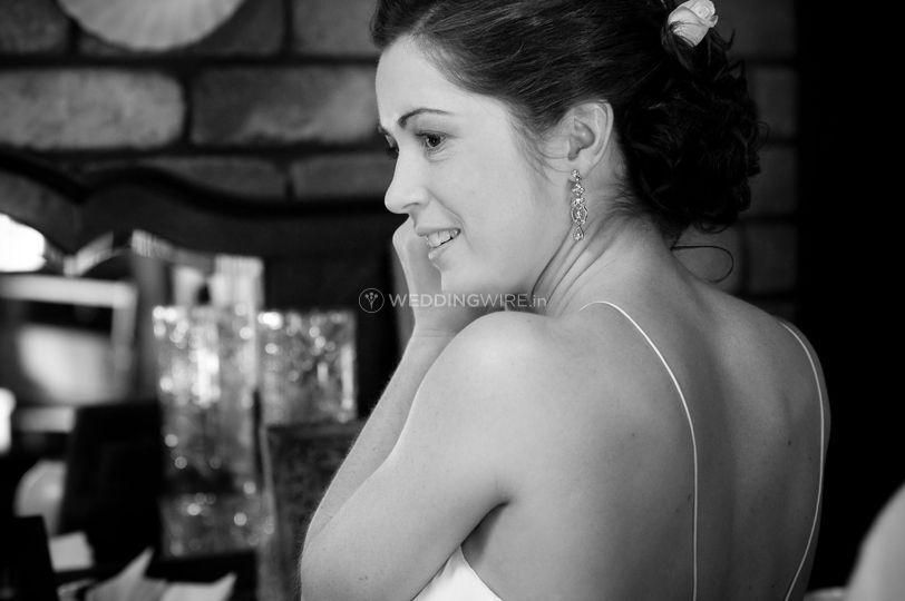 Bride melbourne christian