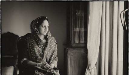Sudhir Damerla Photography 1