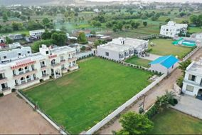 The Sunrise Resort, Pushkar