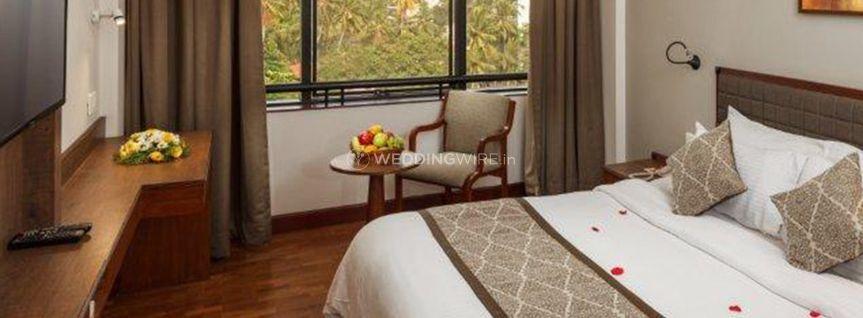 Keys Select Hotel, Malabar Gate