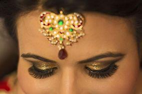 Dress ur Face by Monika Chopra