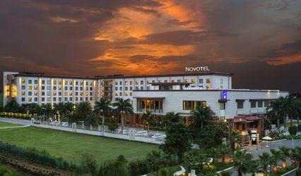 Novotel Hyderabad Airport Hotel