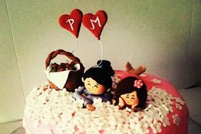 The Home Cake Studio by Neelu Kanabar