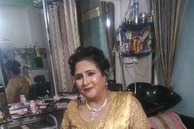 Bridal Makup Studio By Kanak Verma