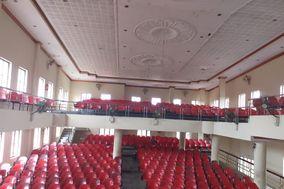 Maas Auditorium