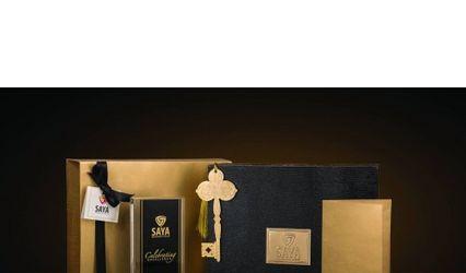 Luxury Souvenir - Bespoké Invitations & Gifts