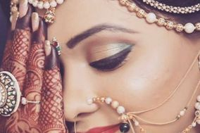 Palette Affaire by Preethi
