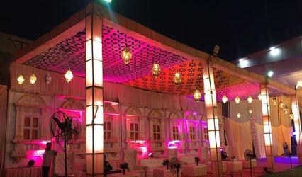 Rajwada, Lucknow