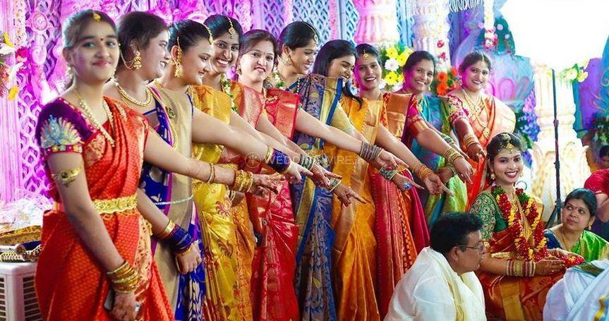 Sumuhurtham Wedding Photography