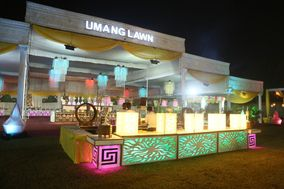 Umang Marriage Lawn