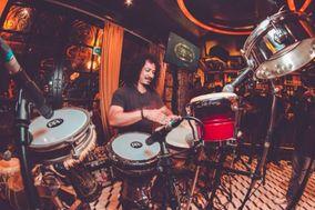 Jonqui Percussionist