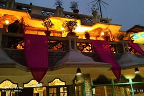 Hotel Saubhagyam Residency