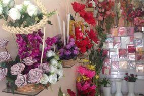 Golden Flower Shop