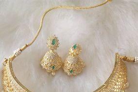 Sapna Jewellery
