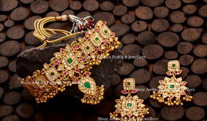 Shree Ambica Pearls & Jewellers
