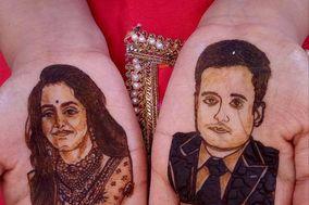 Shilpa Mehandi Arts
