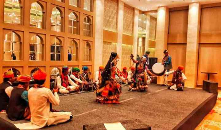 The Western Music Group, Rajasthan