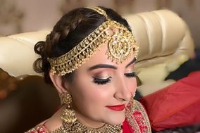Makeup by Vanya Arora
