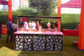 Professional Catering Services by Sanjeev Pal, Ganganagar