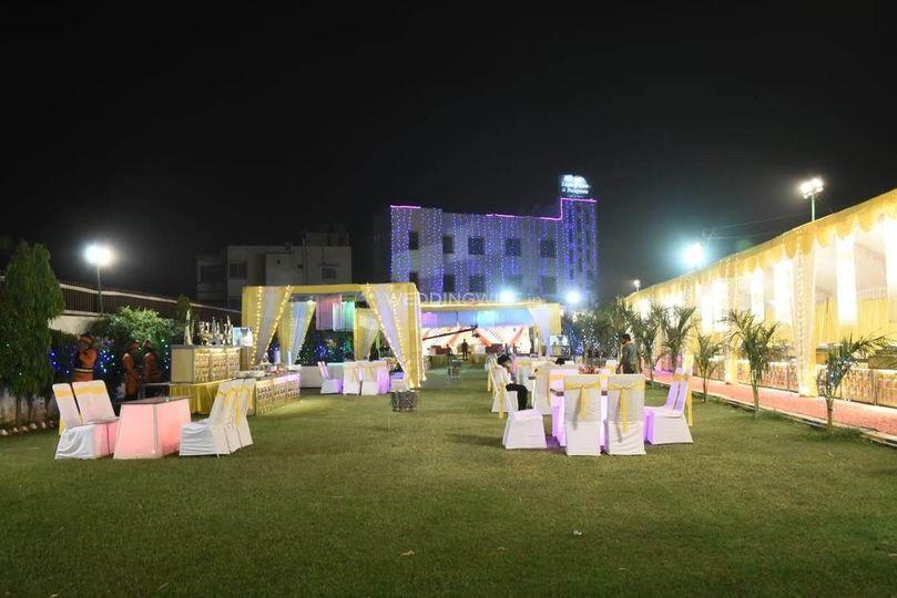 Legacy Lawn & Banquet