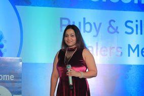 Sia Patel, Anchor & MC