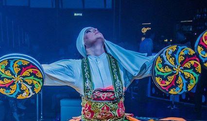 Aladdin entertainment