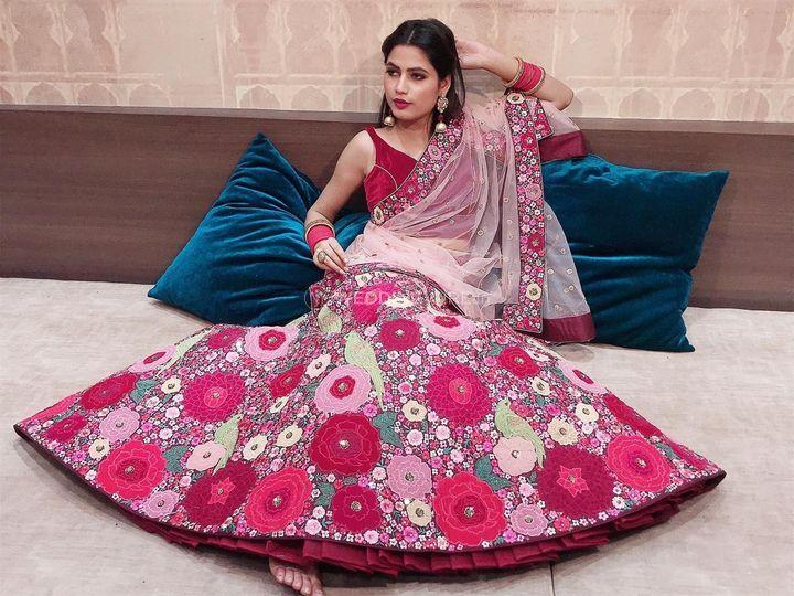Rajshree Sarees, Moradabad