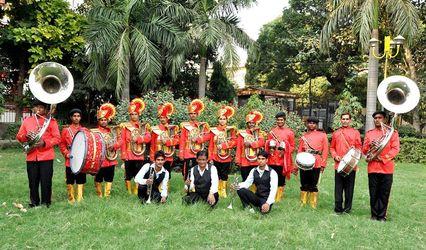 Sharma Band