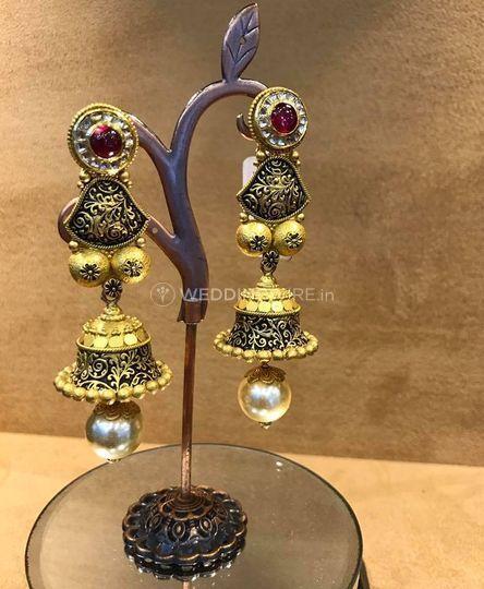 S P Jewellers