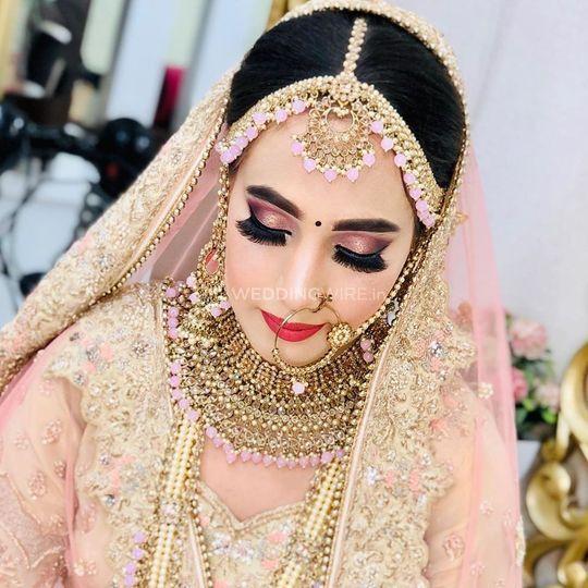 Vandana Sethi Makeup Artist