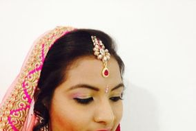 Suraj Hair Beauty & Make up Studio