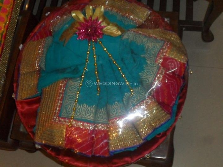 Exquisite Wedding Trousseau And Gift Packaging By Studio Prerna
