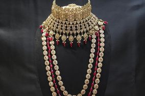 Dazzles Fashion and Costume Jewellery, Lucknow