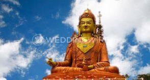 Buddhist circuit, sikkim